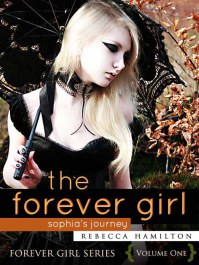 Purchase 'The Forever Girl' on Amazon