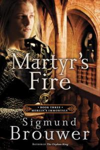 Purchase Martyr's Fire on Amazon