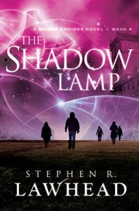 Purchase 'The Shadow Lamp' on Amazon