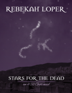 Stars for the Dead cover by moonfreak - original size