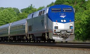 Amtrak 147 by jazzowl2003