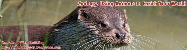Zoology: Using Animals to Enrich Your World (A-Zs of Worldbuilding)