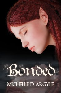 Bonded cover