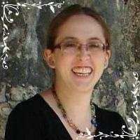 Rebekah Loper - Small Author Pic with border
