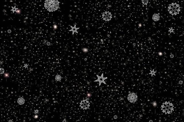 snowflake-554636_640