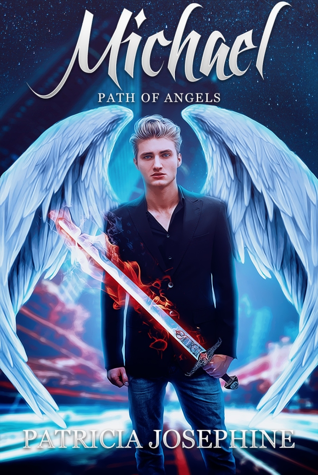Michael (Path of Angels, Book 1) (Amazon Affiliate link)