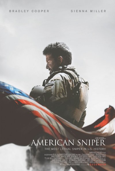 Purchase American Sniper (Amazon Affiliate link)