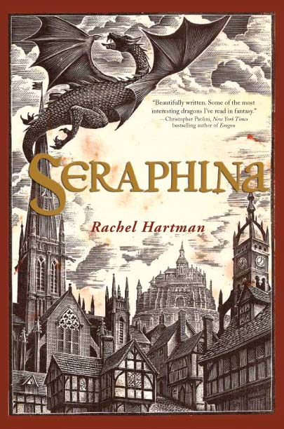 Purchase Seraphina on Amazon (affiliate link)