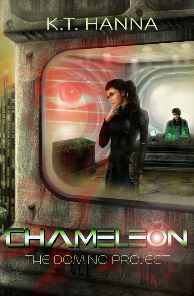 Chameleon (The Domino Project) (Volume 1) (affiliate link)